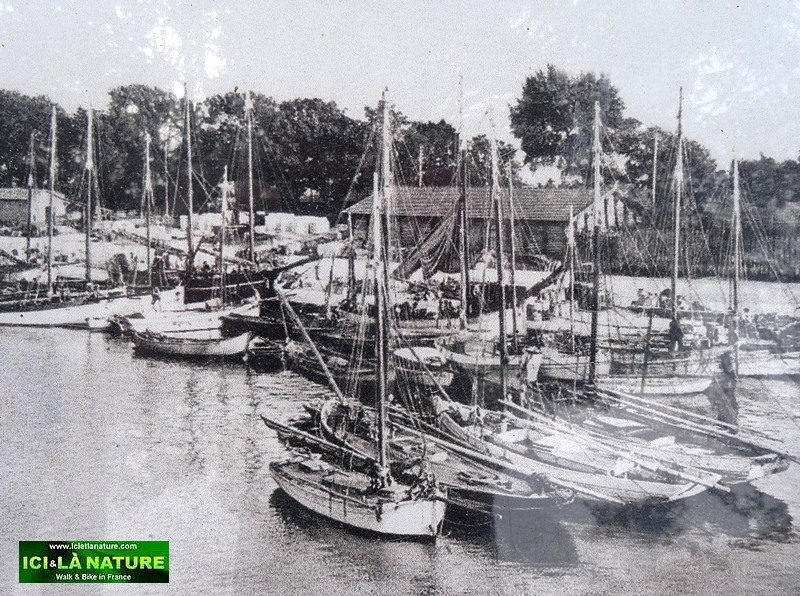 33-old boats france