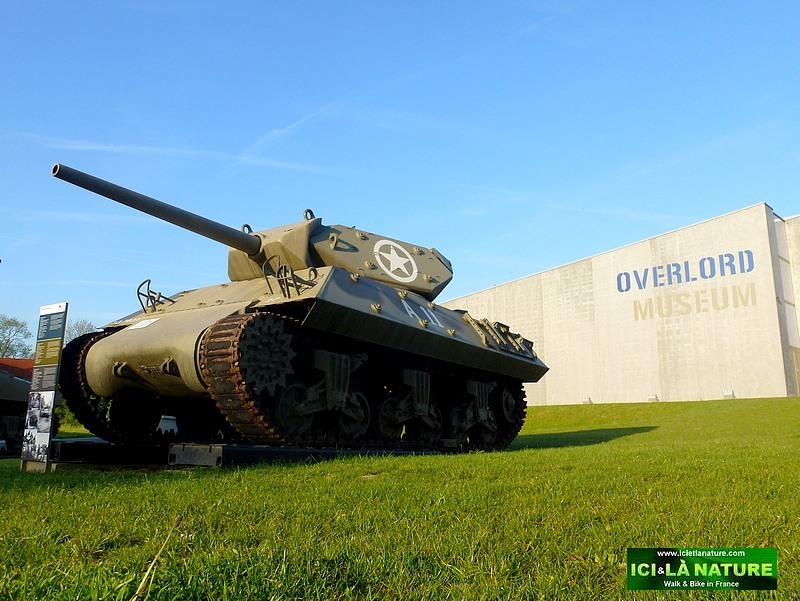 34-overlord museum omaha beach