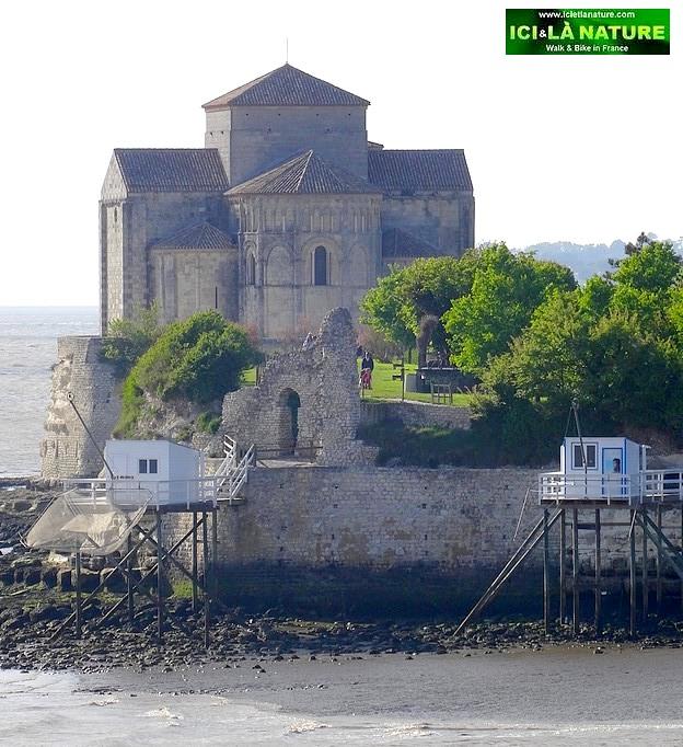 35-maritim church france talmont