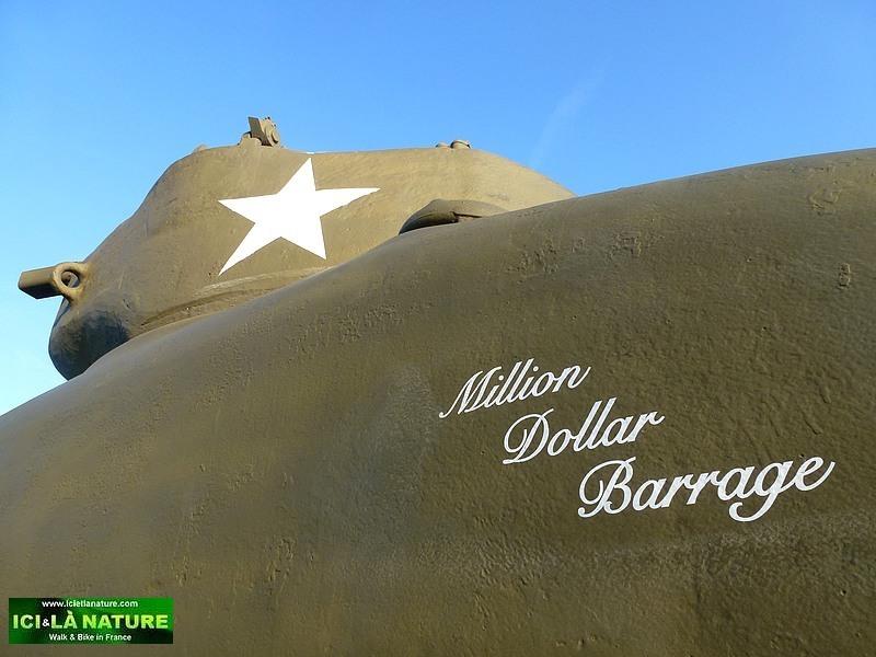 35-million dollar barrage