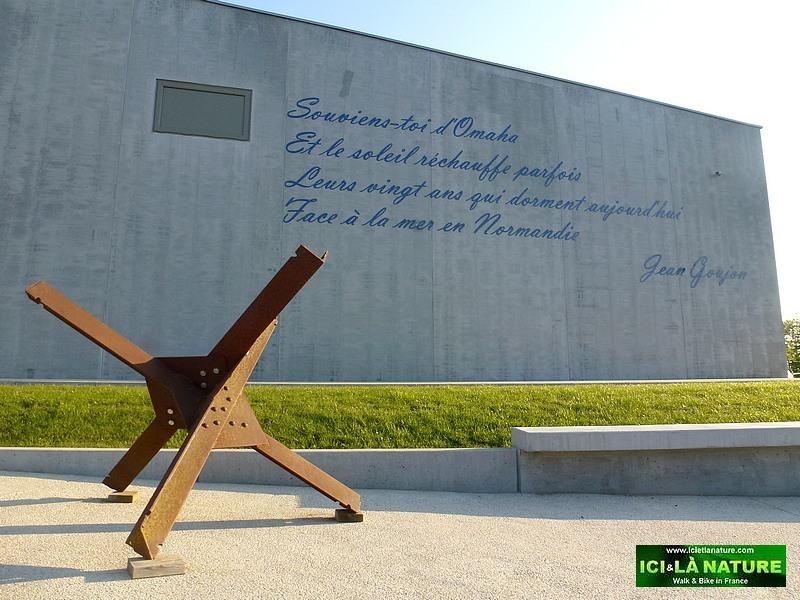 37-overlord museum omaha beach