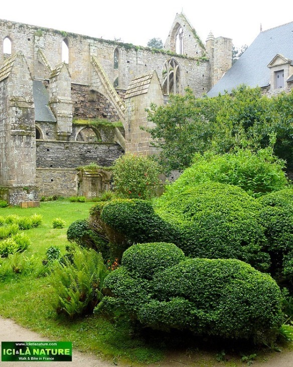 38-abbaye bretagne beauport paimpol