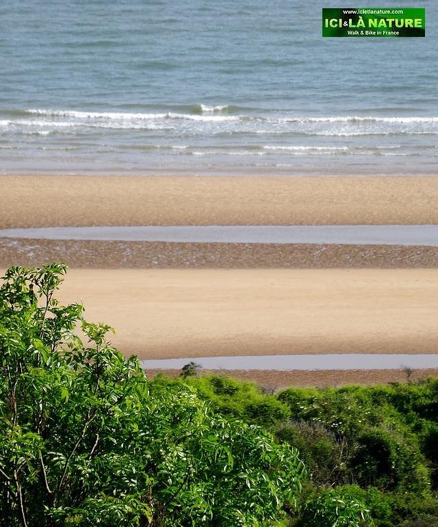 38-overlook landing beaches normandy 1944