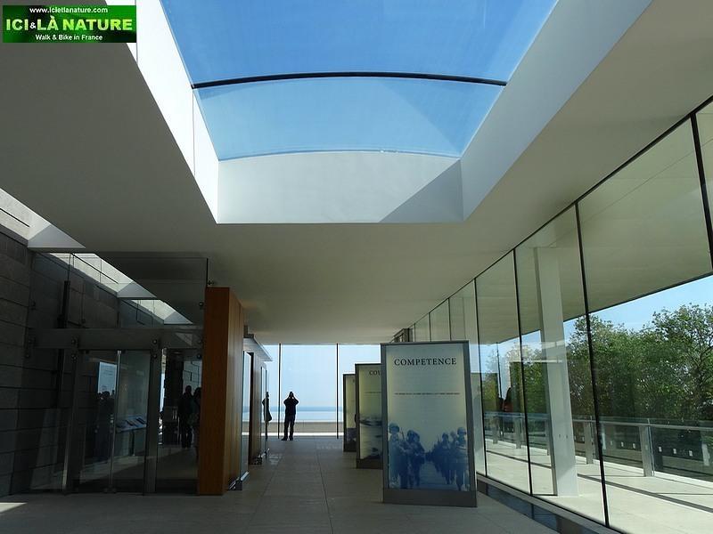 41-american center normandy