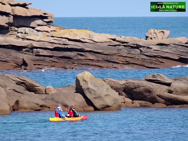 41-kayak de mer bretagne
