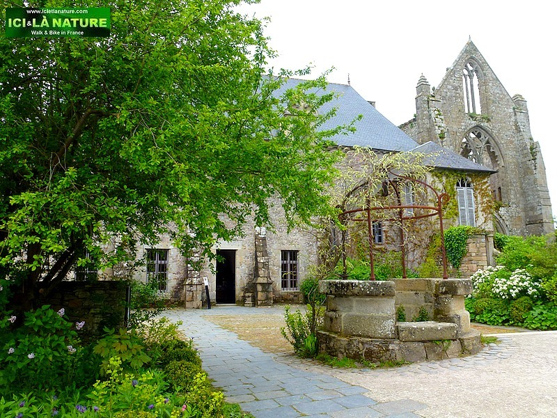 42-abbaye beauport france