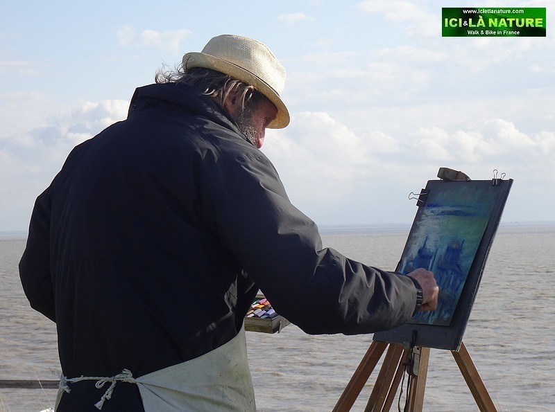 43-french impressionist landscape painter