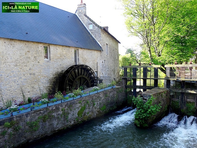 44-normandy watermill