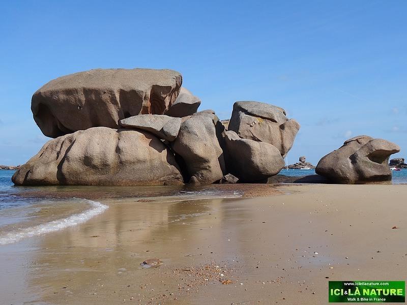 44-trebeurden cote granit bretagne