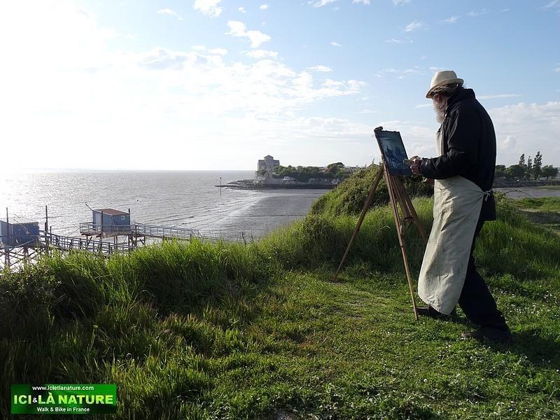 50-french impressionism landscape