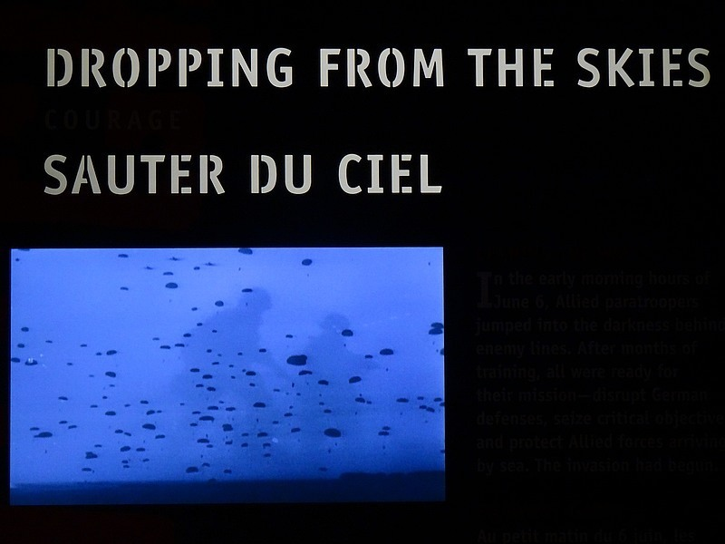 54-dropping from the skies operation overlord