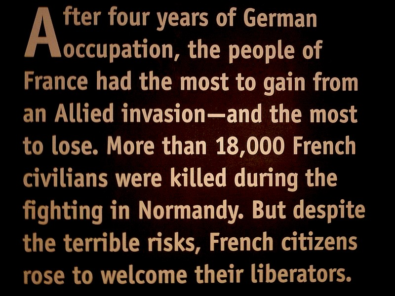60-long live the french normandy