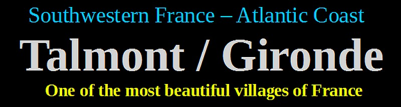 talmont most beautiful villages of France