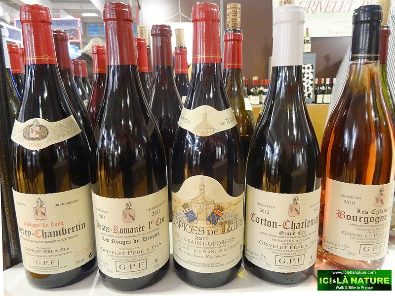 002-bourgogne wines