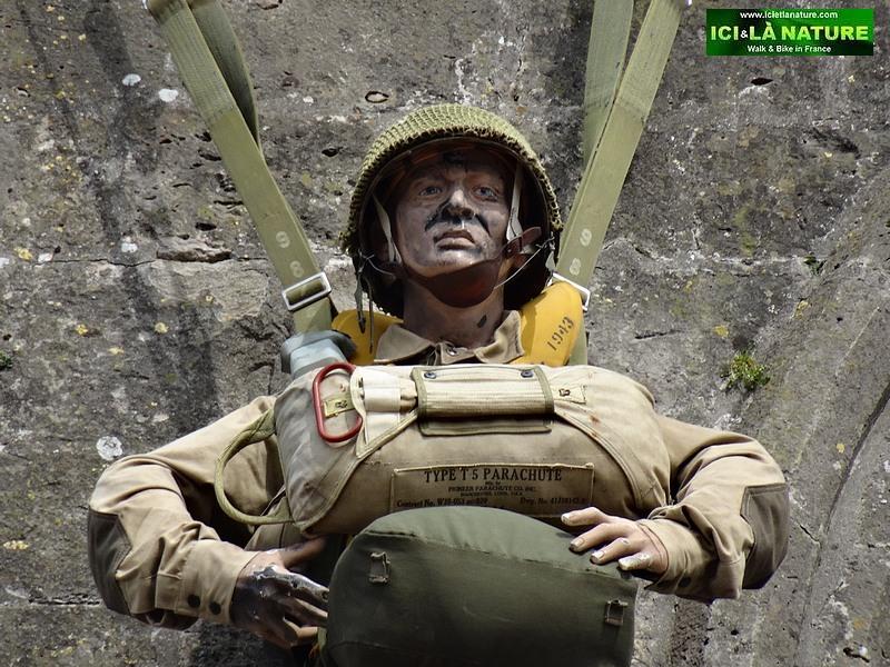 04-john steele us airborne normandy 1944