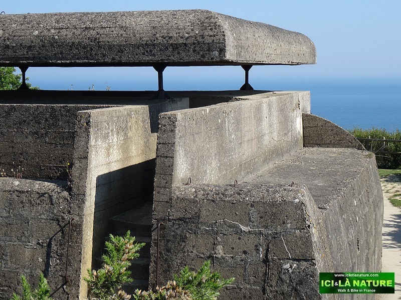 05-german coastal defense battery normandy atlantic wall