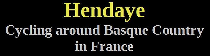 05-Hendaye cycling basque country