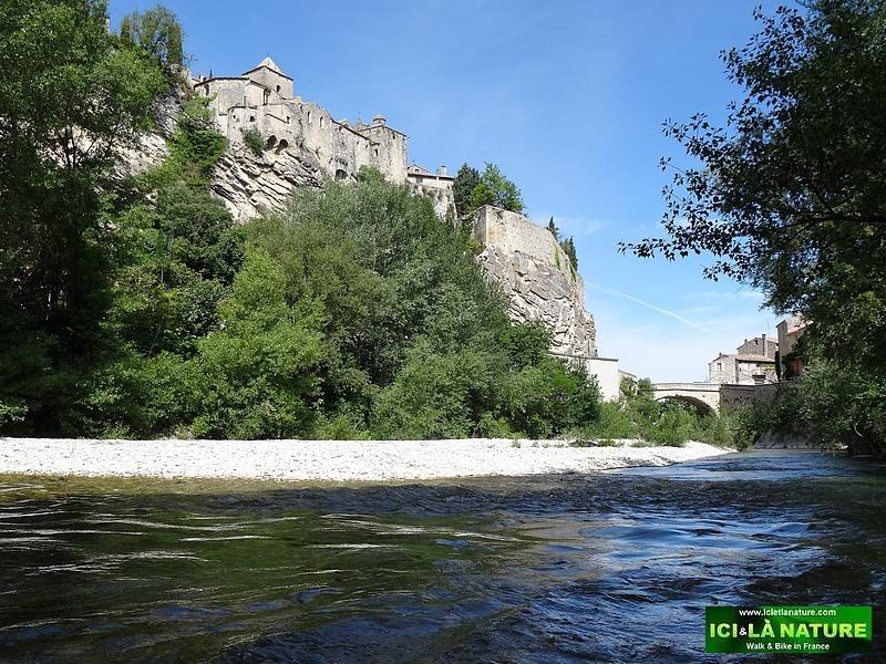 08-river provence vaison la romaine