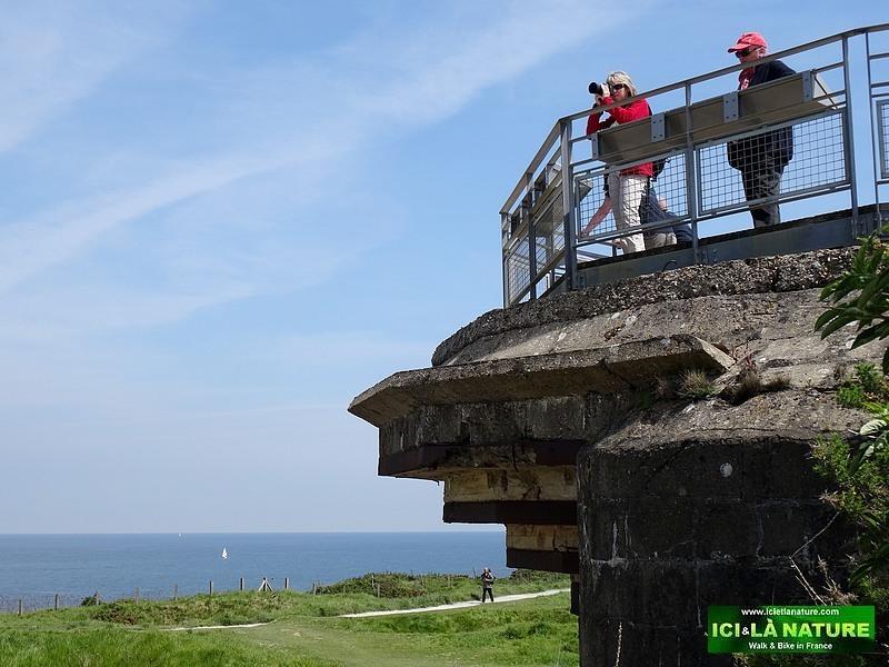 12-atlantic wall normandy pointe du hoc