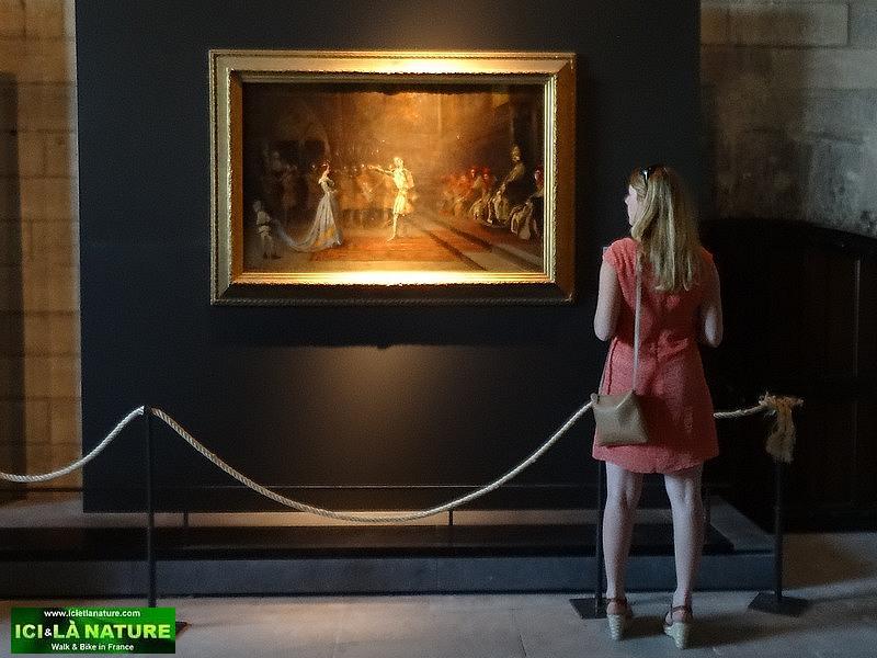 14-world heritage site papal palace avignon provence