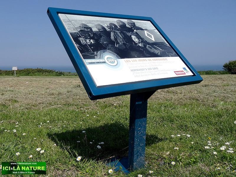 16-Mulberry Harbour arromanches 1944