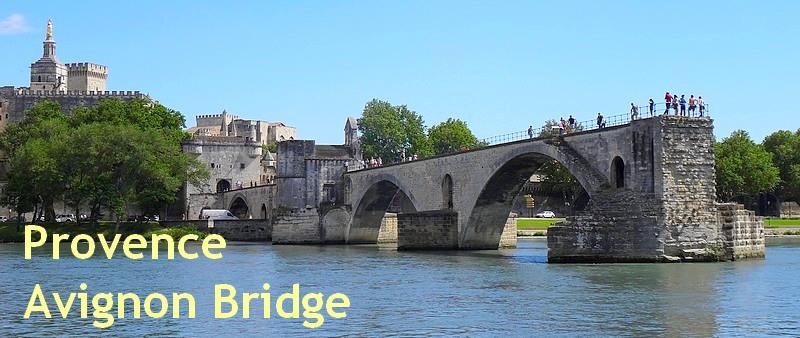 16-provence avignon bridge