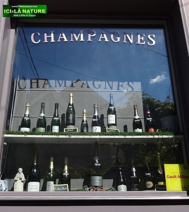 17-famous walks in france champagne