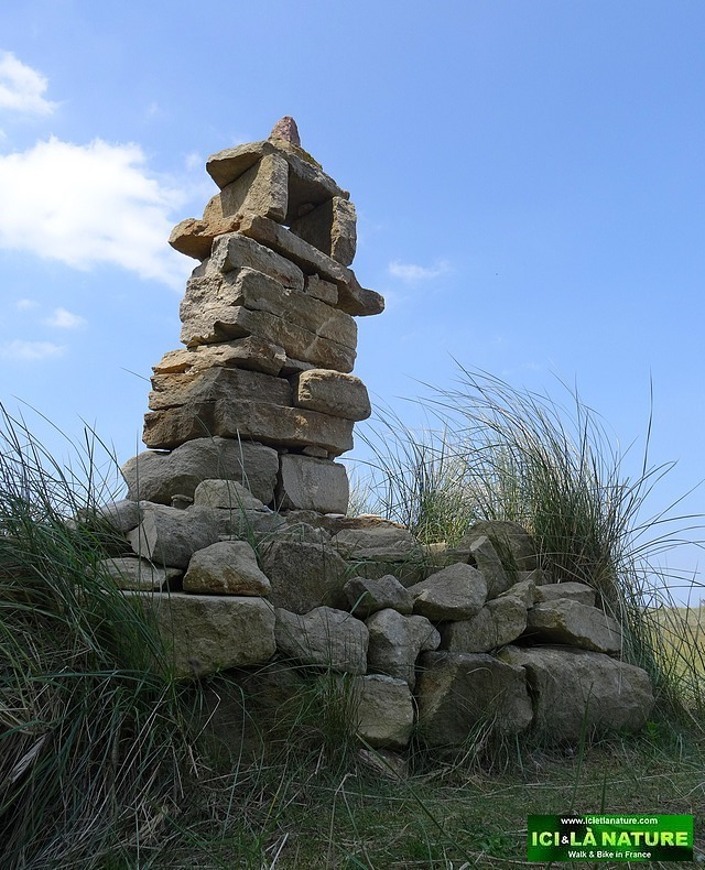 17-inuksuk canadian center juno beach