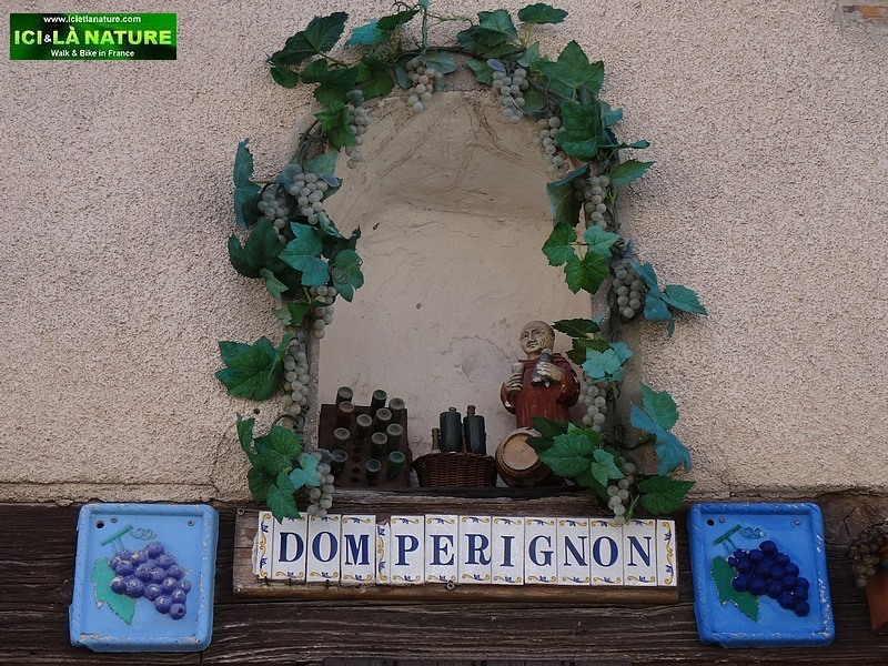 18-champagne dom perignon
