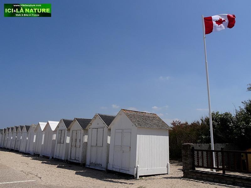 20-juno beach normandy landing canadian troops