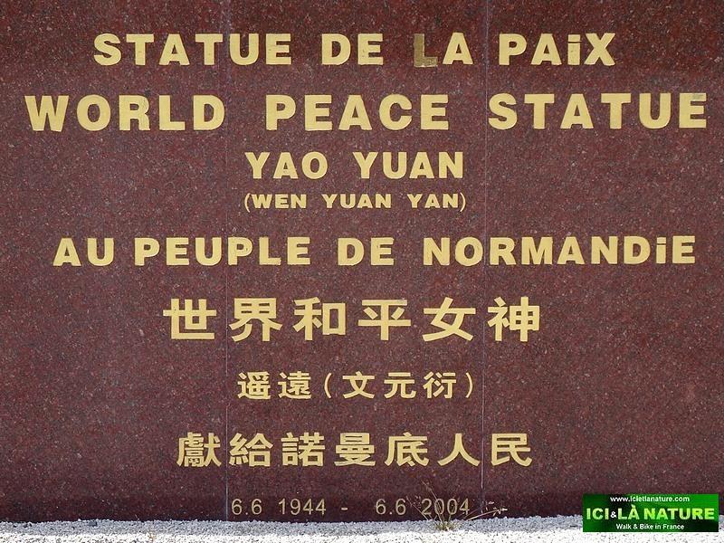 21-world peace statue yao yuan