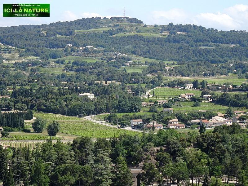 22-landscape provence vaison la romaine