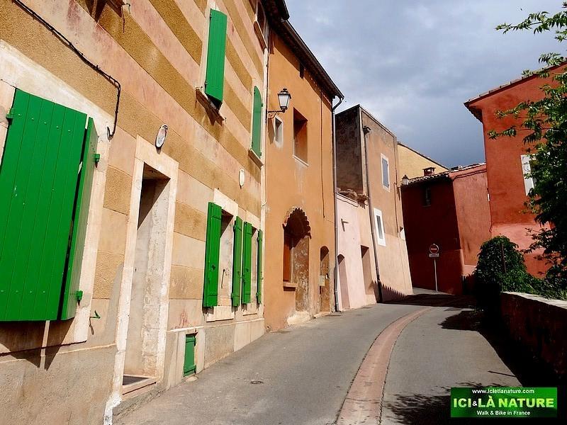 28-visit provence trail roussillon