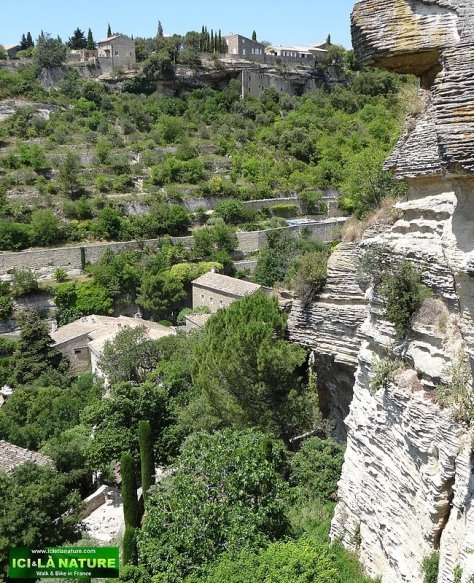 28-walking tour provence