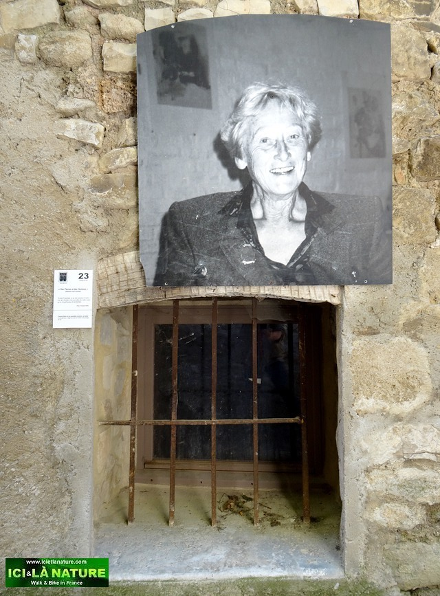 29-provence wall poster