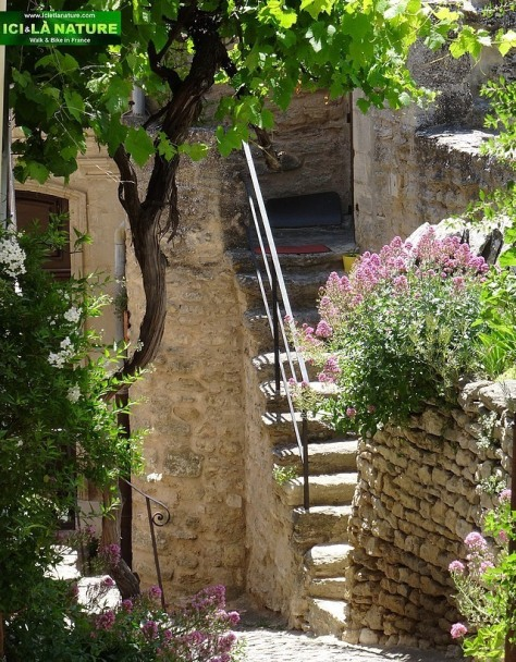 32-charming medieval village provence