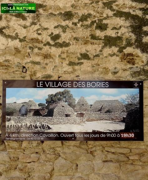 38-village bories provence