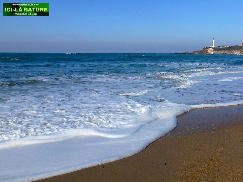 39-basque country biarritz beach