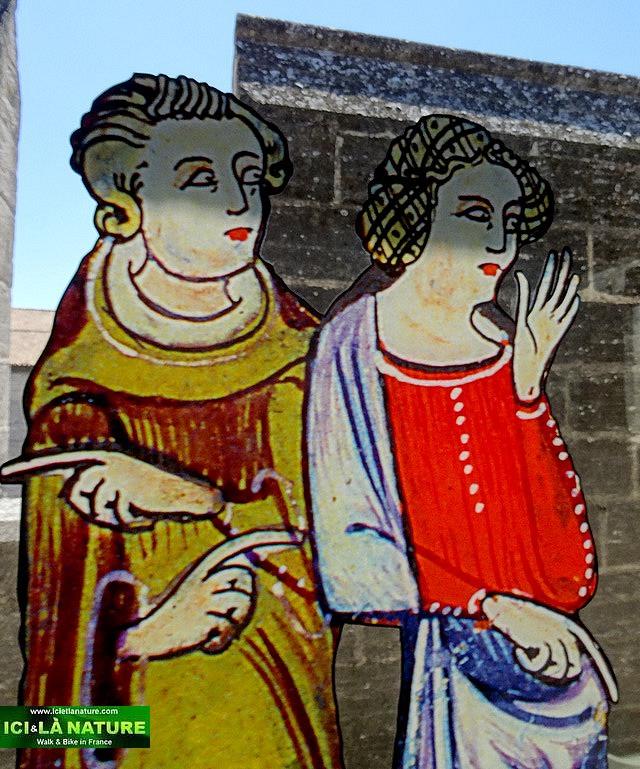 40-provence avignon palais des papes