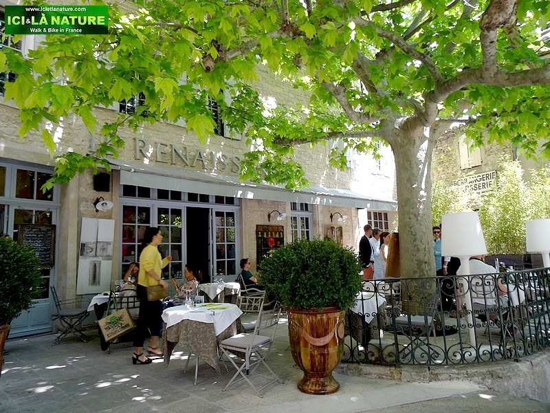 42-provence restaurant travel