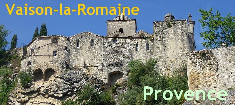 50-provence vaison la romaine