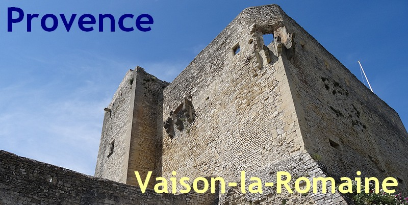 51-provence walking vaison la romaine