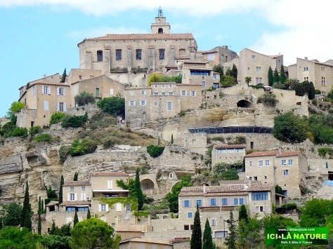 52-perched village luberon gordes