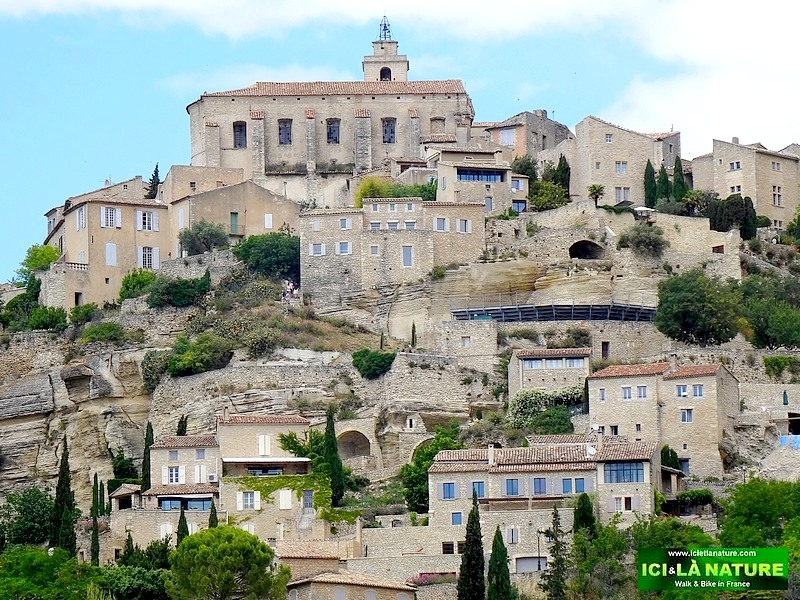 52-perched village luberon gordes
