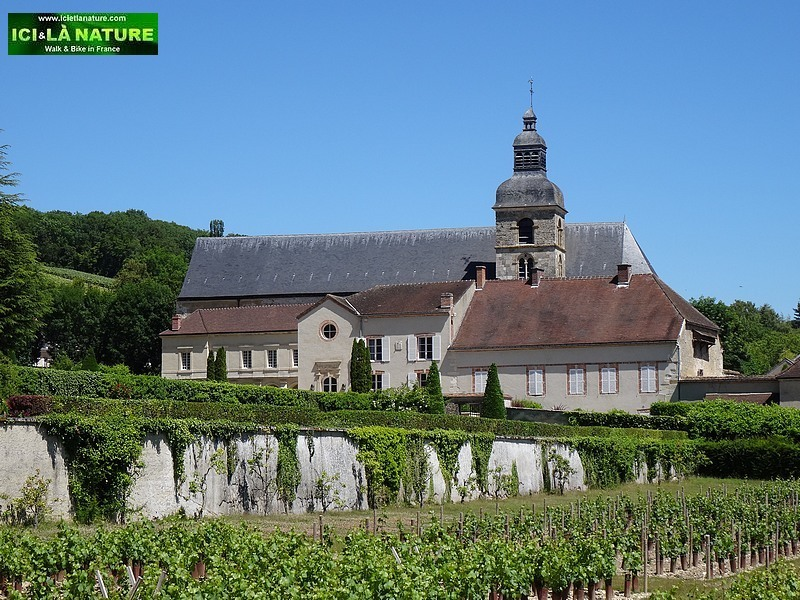 53-abbey champagne france