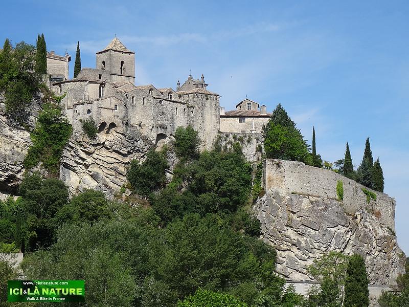 58-provence tourism vaison la romaine