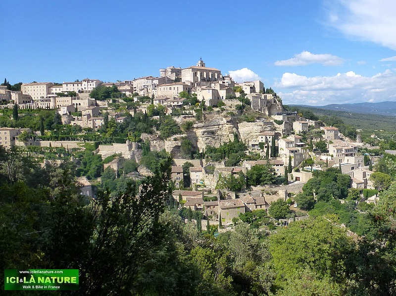 59-most beautiful village provence gordes