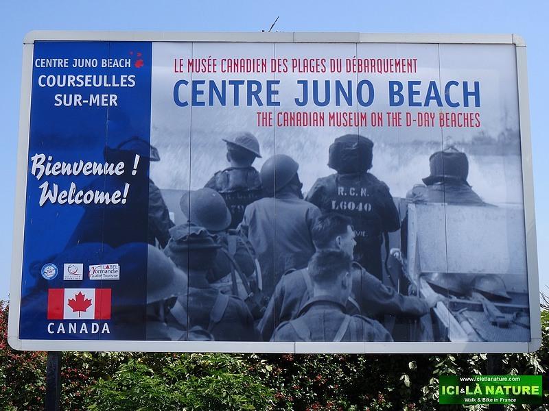 juno beach center courseulles sur mer