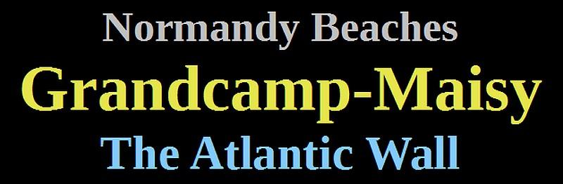 grandcamp-maisy battle normandy