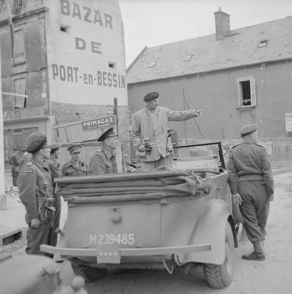The_British_Army_in_the_Normandy_Campaign_1944_B5314